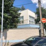 Troj podlažná budova s 10 kanceláriami, Riznerova ulica v Bratislave, nad hradom, úžitková 610m2-17