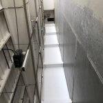 Veľkopriestorové sklady, garáže, pozemok 9000m2, sklady spolu 2045m2, Pezinská ulica Vinosady,-14