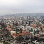 2 izbový byt v Sky parku, I Veža, 6 nadzemné podlažie, úžitková 46,28 m2 ,Loggia 4,75m2, parkovanie-1