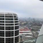 2 izbový byt v Sky parku, I Veža, 6 nadzemné podlažie, úžitková 46,28 m2 ,Loggia 4,75m2, parkovanie-11