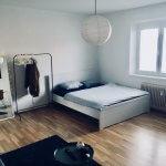 Prenajaté: Exkluzívne na prenájom 1 Izbový byt, 43 m2, pavlač 7 m2, Šancová 25, Staré mesto-2