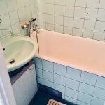 Prenajaté: Exkluzívne na prenájom 1 Izbový byt, 43 m2, pavlač 7 m2, Šancová 25, Staré mesto-11