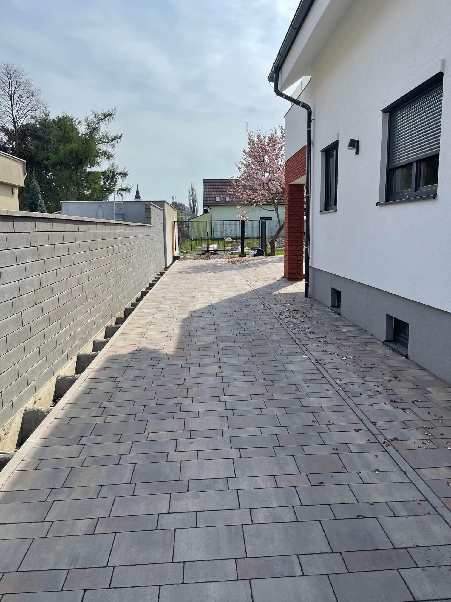 Stavebný pozemok, na výstavbu, Všetky siete, Malacky, Kukučínová ulica, 1037m2-19