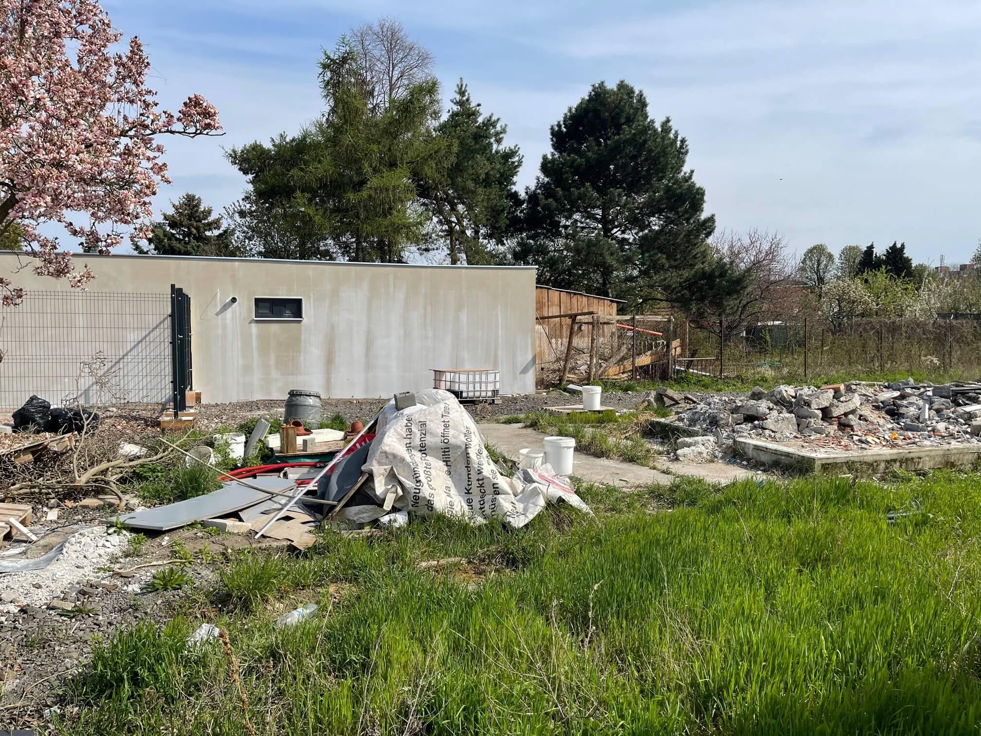 Stavebný pozemok, na výstavbu, Všetky siete, Malacky, Kukučínová ulica, 1037m2-9