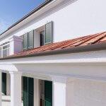 Veľký rozostavaný rodinný dom, 3NP spolu 355,13m2,pozemok 650m2,Novalja, na ostrove Pag, Chorvátsko-12