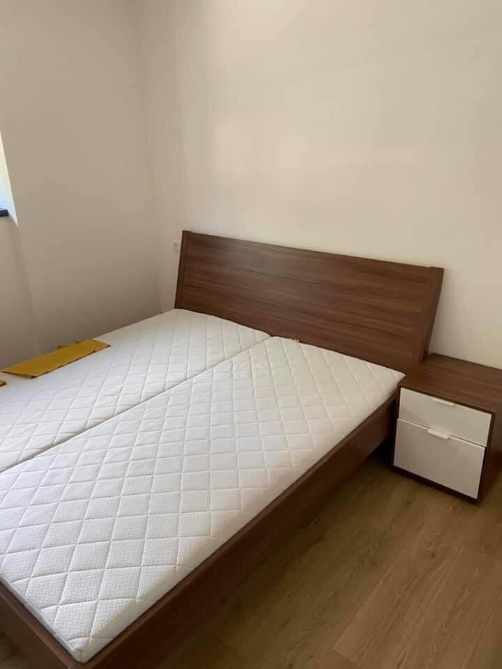 Na prenájom úplne nový 2 izbový byt v Malackách, Kukučínová,60m2, predzáhradka 18m2, 2x parkovonie-12