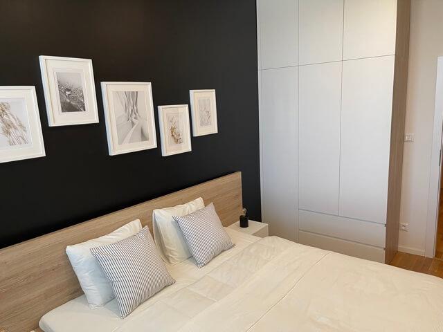 2 izbový byt úplne nový, centrum, Mýtna 50, 47,17m2, parkovanie, novostavba, zariadený, projekt Proxenta-37