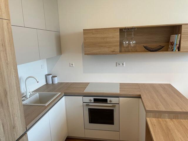 2 izbový byt úplne nový, centrum, Mýtna 50, 47,17m2, parkovanie, novostavba, zariadený, projekt Proxenta-31