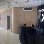 2 izbový byt úplne nový, centrum, Mýtna 50, 47,17m2, parkovanie, novostavba, zariadený, projekt Proxenta-12