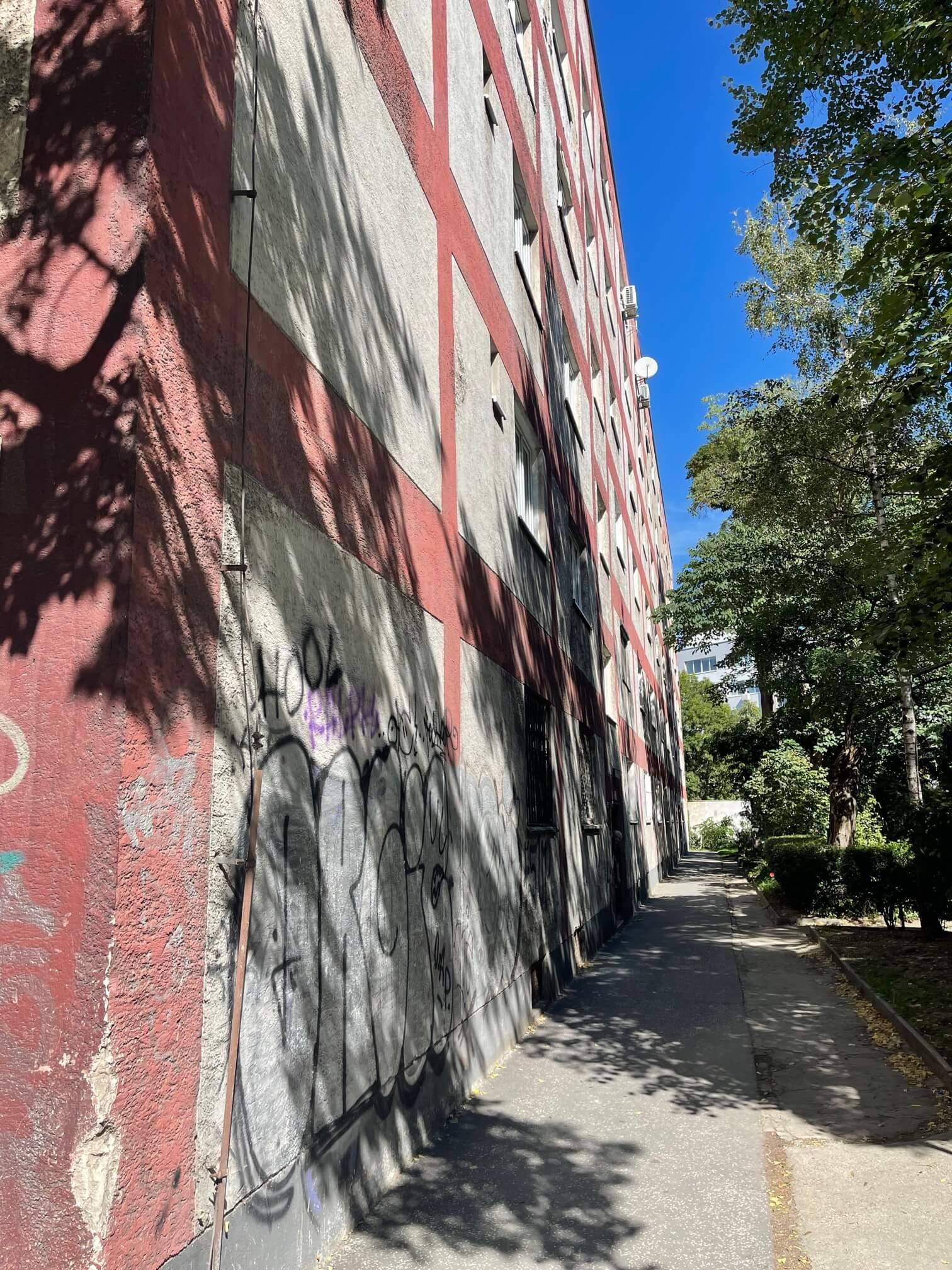 Exkluzívne na predaj 1,5 izbový byt, Šancová 55, zrekonštruovaný, 44m2, pivnica 3m2 + 5m2-29