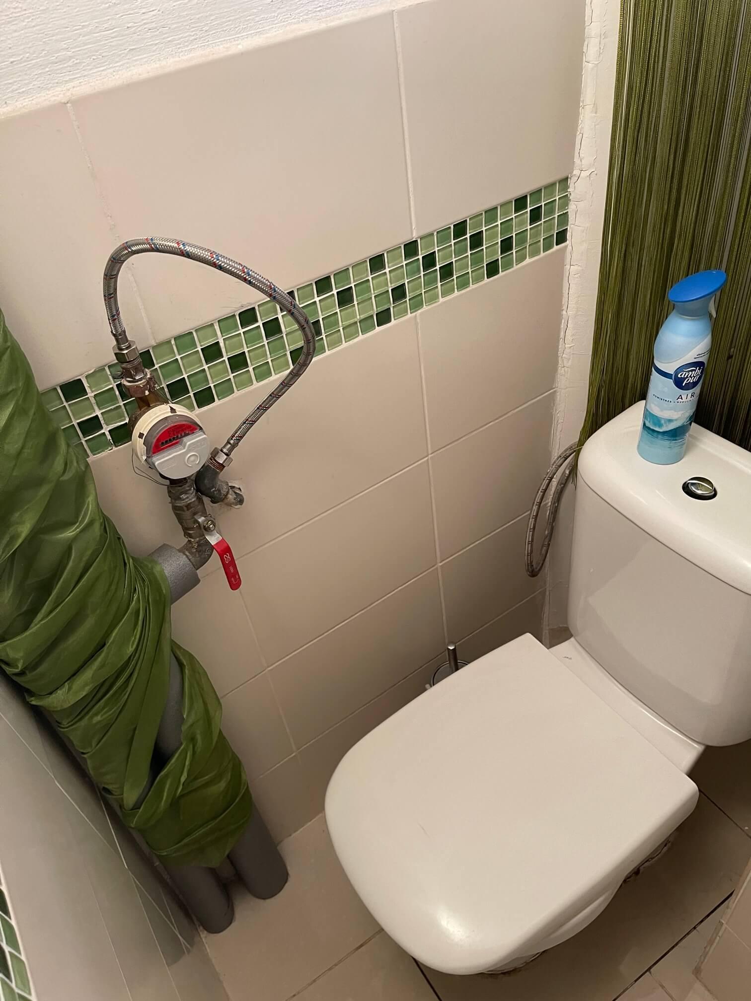 Exkluzívne na predaj 1,5 izbový byt, Šancová 55, zrekonštruovaný, 44m2, pivnica 3m2 + 5m2-27