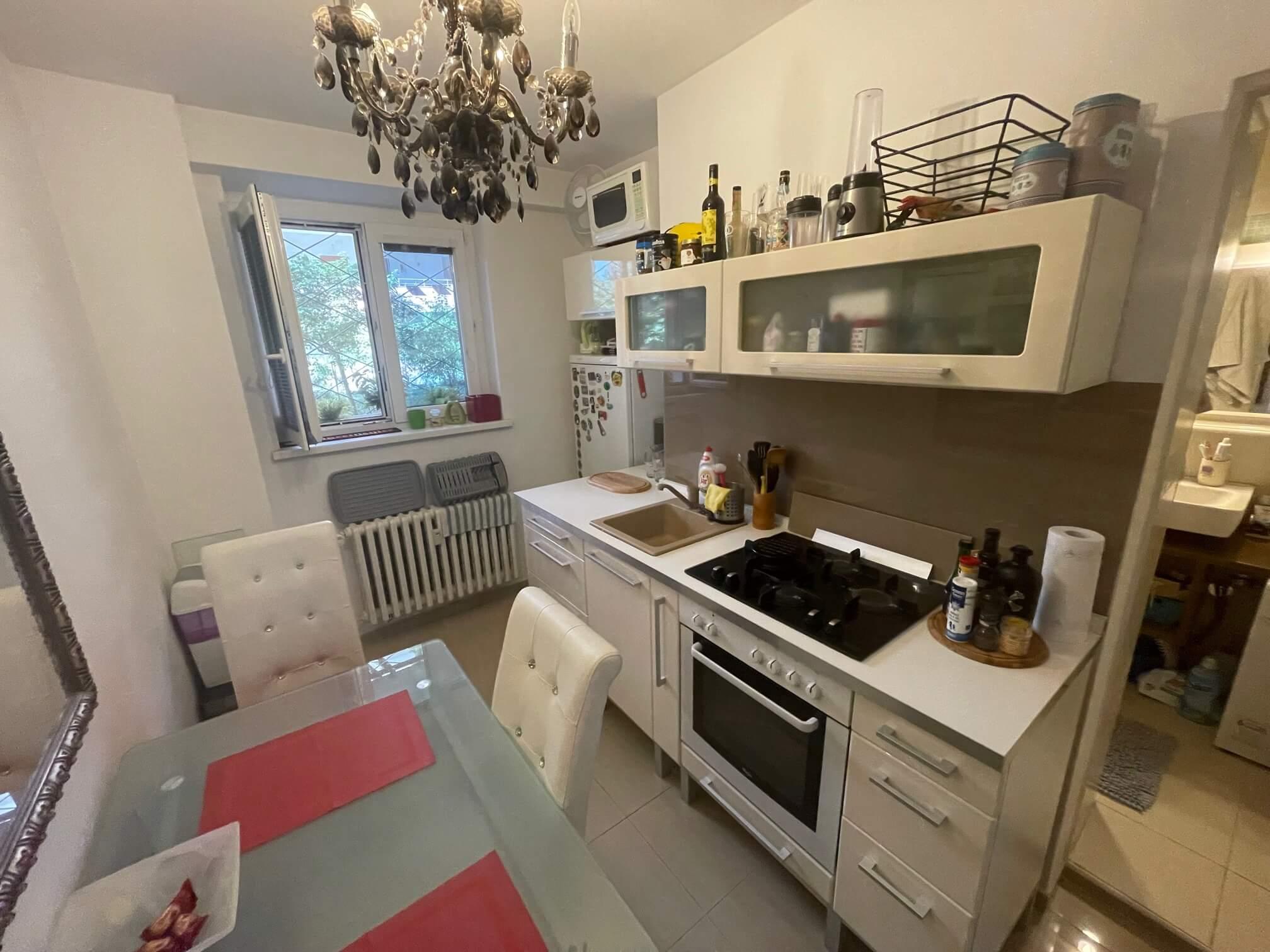 Exkluzívne na predaj 1,5 izbový byt, Šancová 55, zrekonštruovaný, 44m2, pivnica 3m2 + 5m2-22