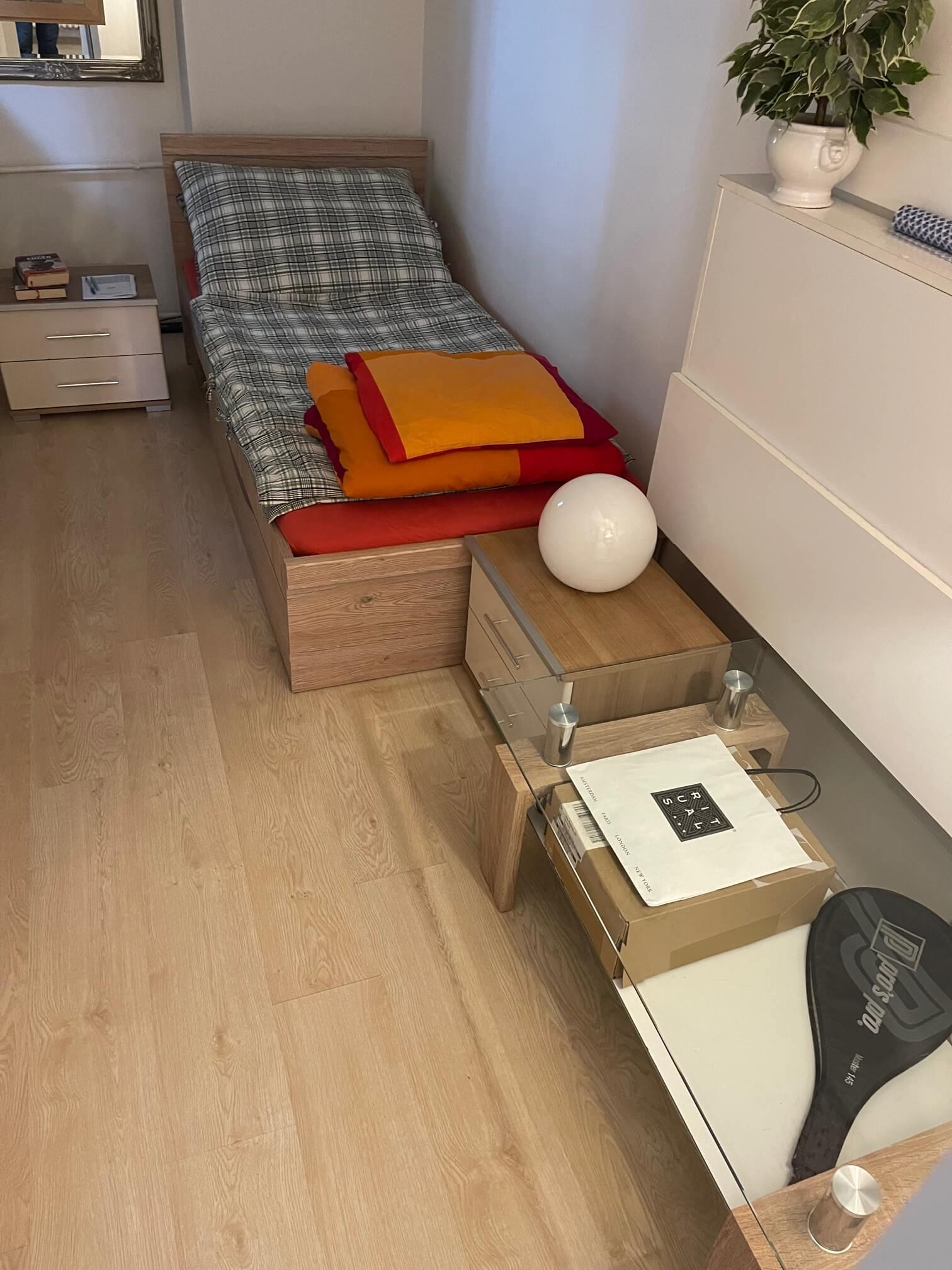 Exkluzívne na predaj 1,5 izbový byt, Šancová 55, zrekonštruovaný, 44m2, pivnica 3m2 + 5m2-4