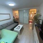 Exkluzívne na predaj 1,5 izbový byt, Šancová 55, zrekonštruovaný, 44m2, pivnica 3m2 + 5m2-0