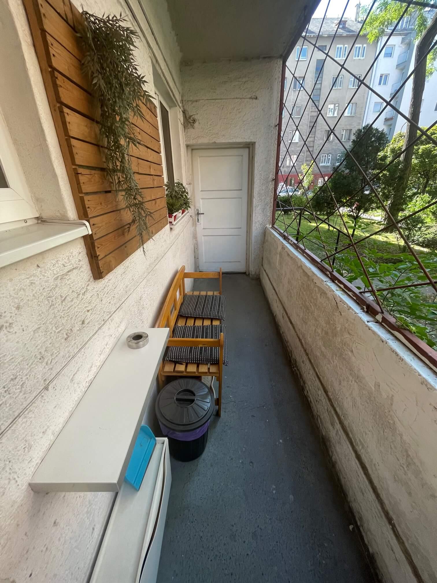Exkluzívne na predaj 1,5 izbový byt, Šancová 55, zrekonštruovaný, 44m2, pivnica 3m2 + 5m2-19