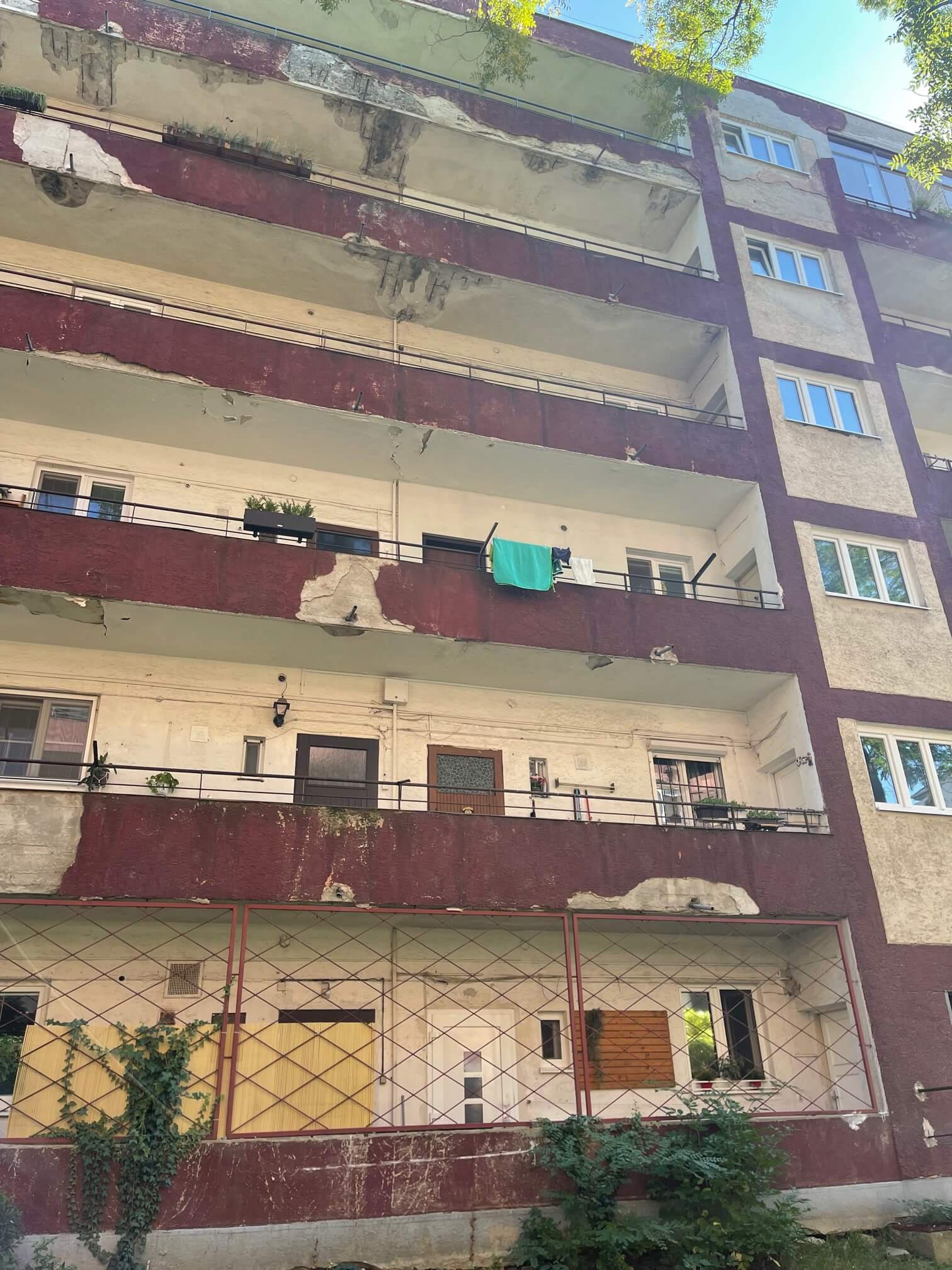 Exkluzívne na predaj 1,5 izbový byt, Šancová 55, zrekonštruovaný, 44m2, pivnica 3m2 + 5m2-14