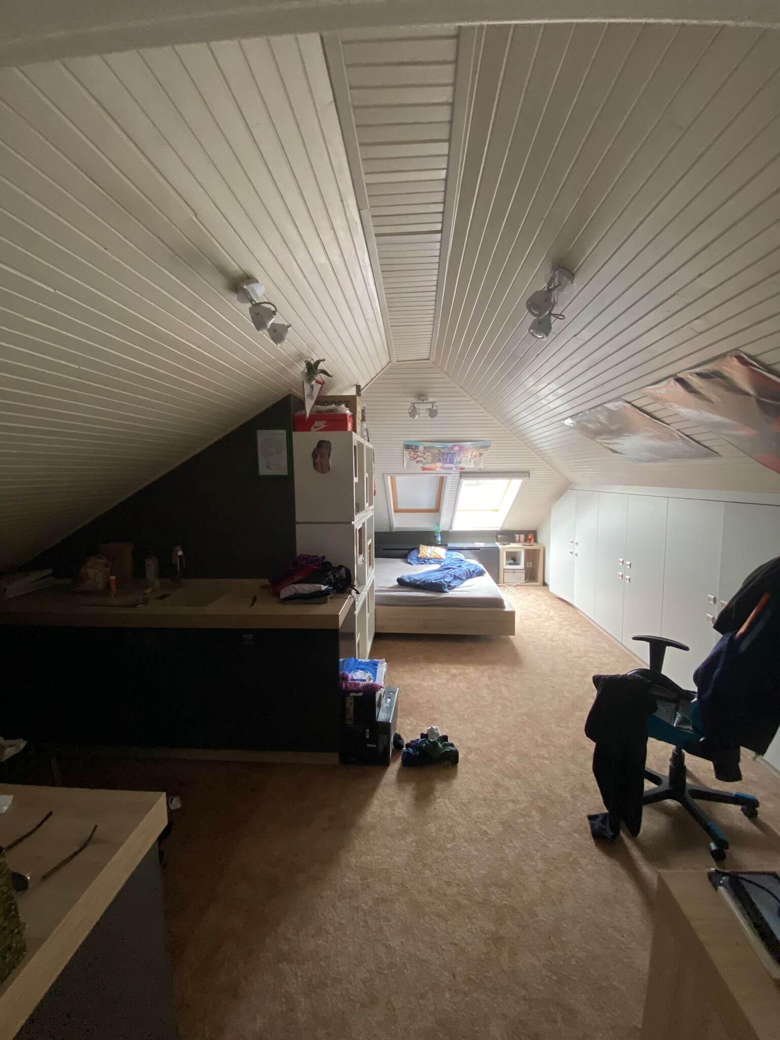 Rodinná Vila 6 izbová, úžitková 650m2, 3 podlažia, pozemok 1008m2, Lučenec – Opatová-45