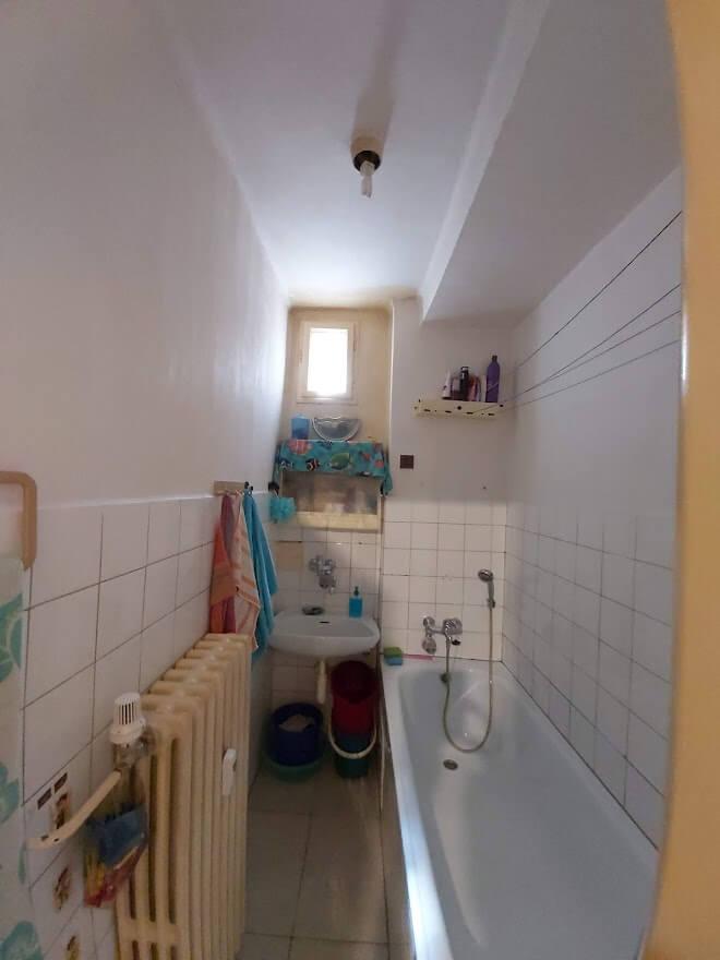 Exkluzívne na predaj 4 izbový byt, pôvodny stav, 92m2, Zahradnícka 52 – Ružinov-11
