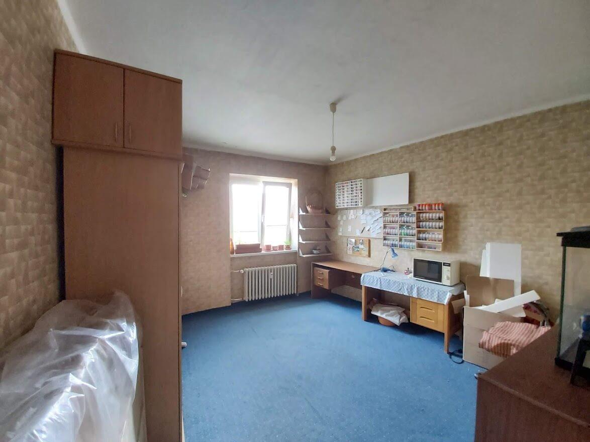 Exkluzívne na predaj 4 izbový byt, pôvodny stav, 92m2, Zahradnícka 52 – Ružinov-4