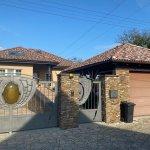 Rodinná Vila 6 izbová, úžitková 650m2, 3 podlažia, pozemok 1008m2, Lučenec – Opatová-4