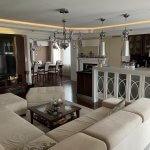 Rodinná Vila 6 izbová, úžitková 650m2, 3 podlažia, pozemok 1008m2, Lučenec – Opatová-19