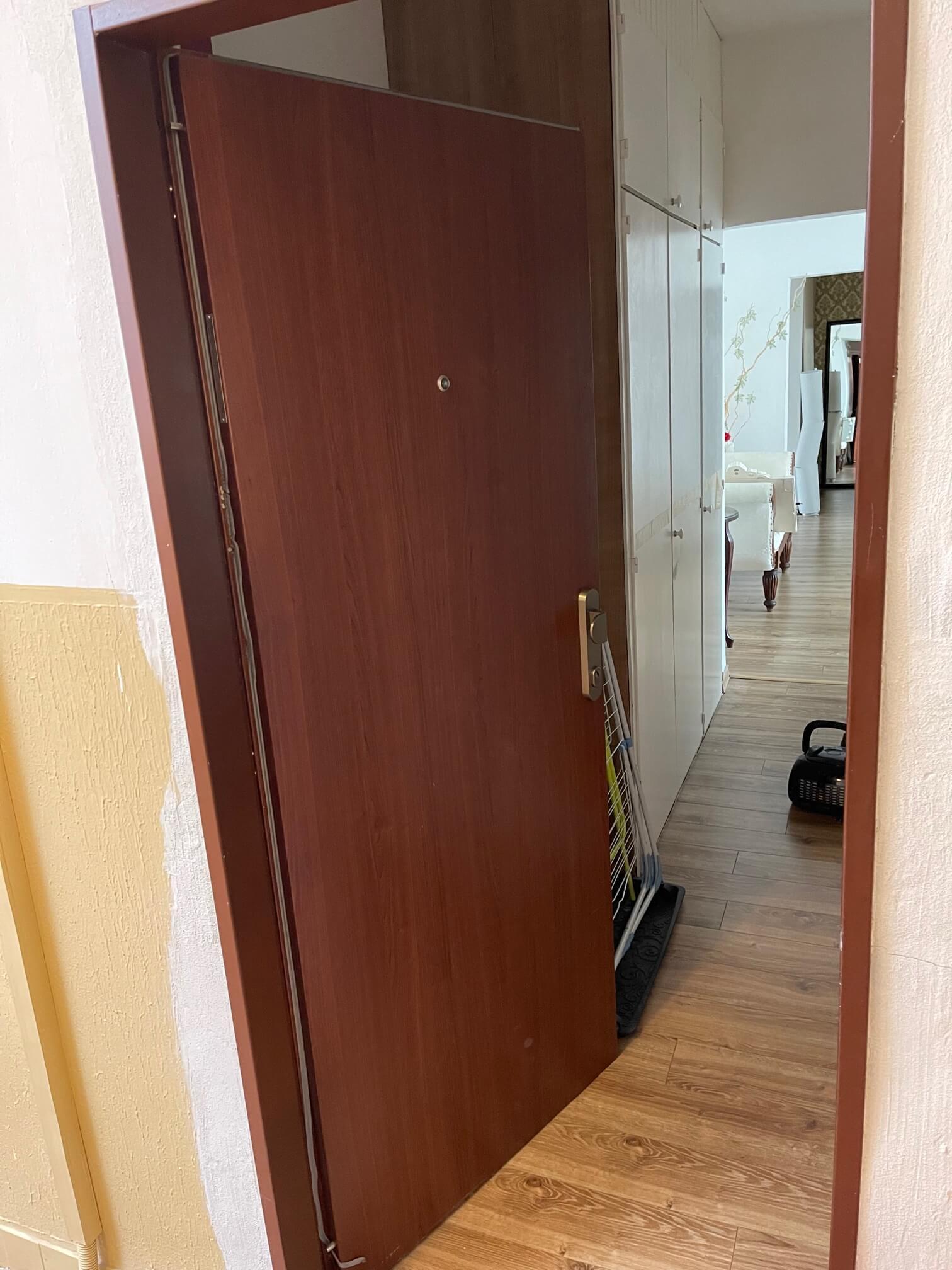 Exkluzívne na prenájom 3 izbový byt, 83m2, 2x loggia 4,5m2, Karolovka, Janotová 8-18