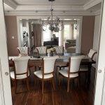 Rodinná Vila 6 izbová, úžitková 650m2, 3 podlažia, pozemok 1008m2, Lučenec – Opatová-10