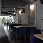 Predaj exkluzívneho baru 128,80m2, pre 70 + 40 ludí, kompletne zrekonštruovaný, Panorama City-5