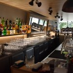 Predaj exkluzívneho baru 128,80m2, pre 70 + 40 ludí, kompletne zrekonštruovaný, Panorama City-3